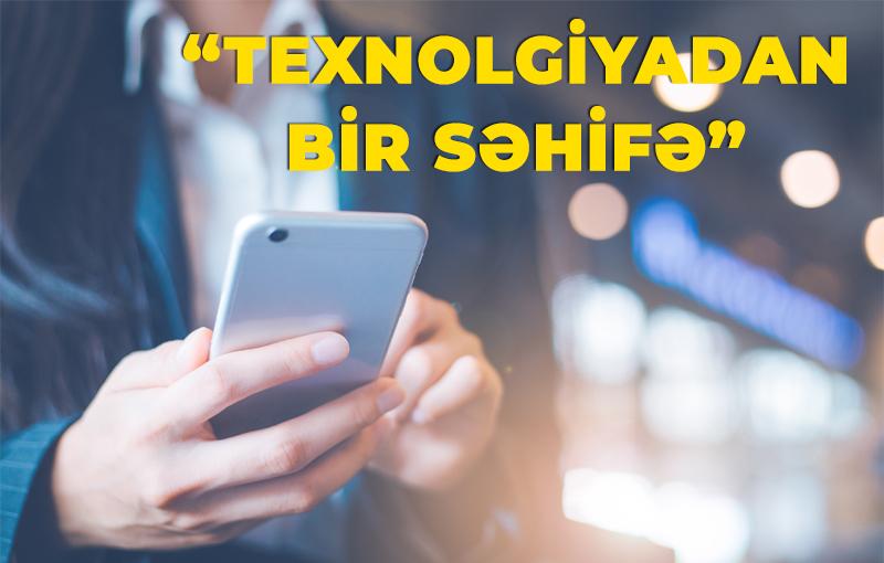 """Yeni adı ilə satılan işlənmiş telefonu necə aşkar edə bilərik? – """"Refurbish ..."""