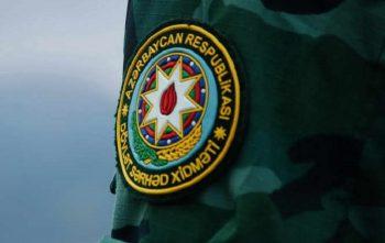 DSX-nin polkovnik-leytenantı və 55 hərbi qulluqçusu işdən çıxarılıb