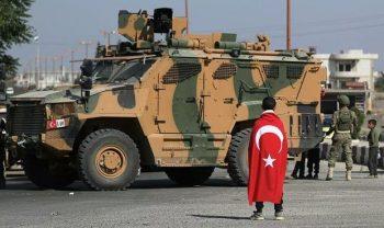Türkiyə 18 suriyalı hərbi əsiri Rusiyaya təhvil verdi