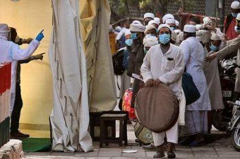 Hindistanda müsəlmanlar koronavirusu yaymaqda suçlanaraq, xəstəxanalara qəbul edilmirlər – QALMAQAL
