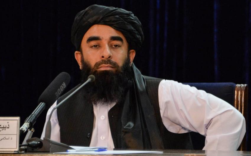 """""""Taliban"""" yeni nazir müavinləri təyin edib"""