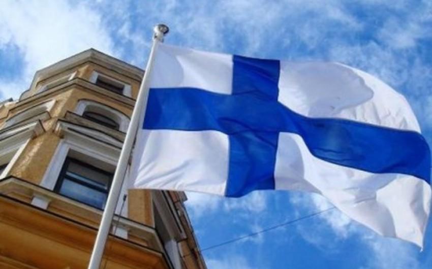 Finlandiya ölkəyə girişlə bağlı məhdudiyyətin müddətini uzadıb